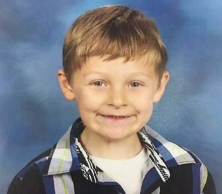 A Six-Year-Old Boy Goes Missing But Is Found After 22 Hours With Someone