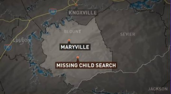 The Missing Boy's Profile