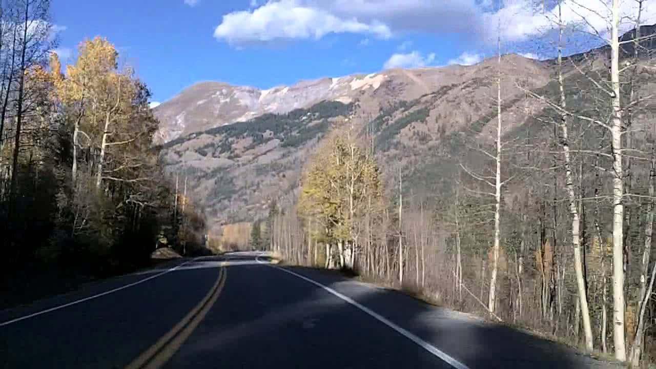 Colorado 550