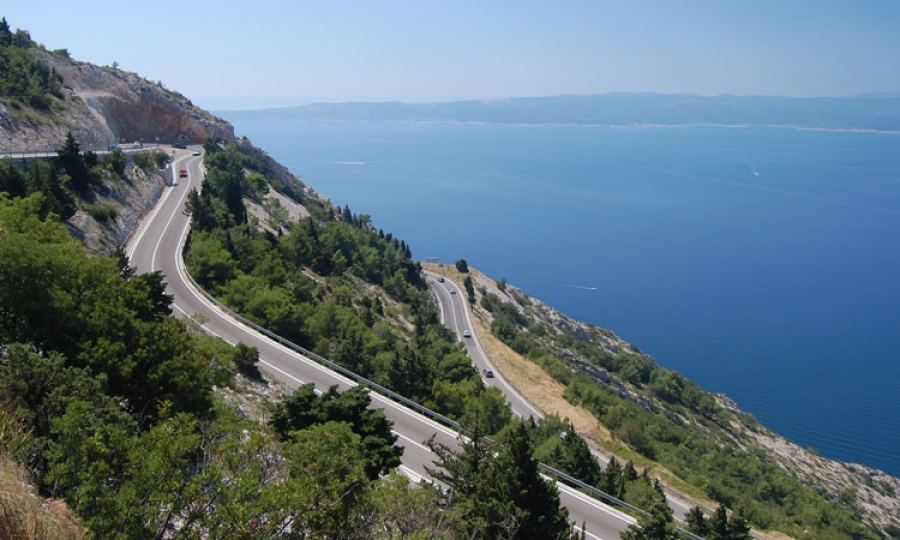 Adriatic Highway