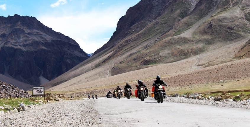 Leh-Manali Highway