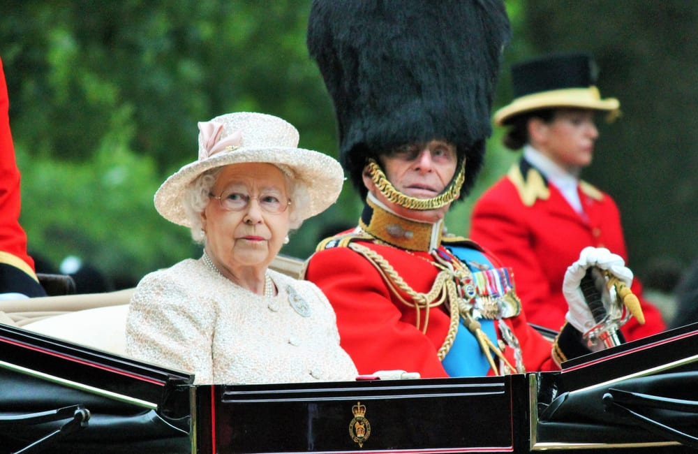 The Rich And The Royal: The Wealthiest Members of The British Royal Family