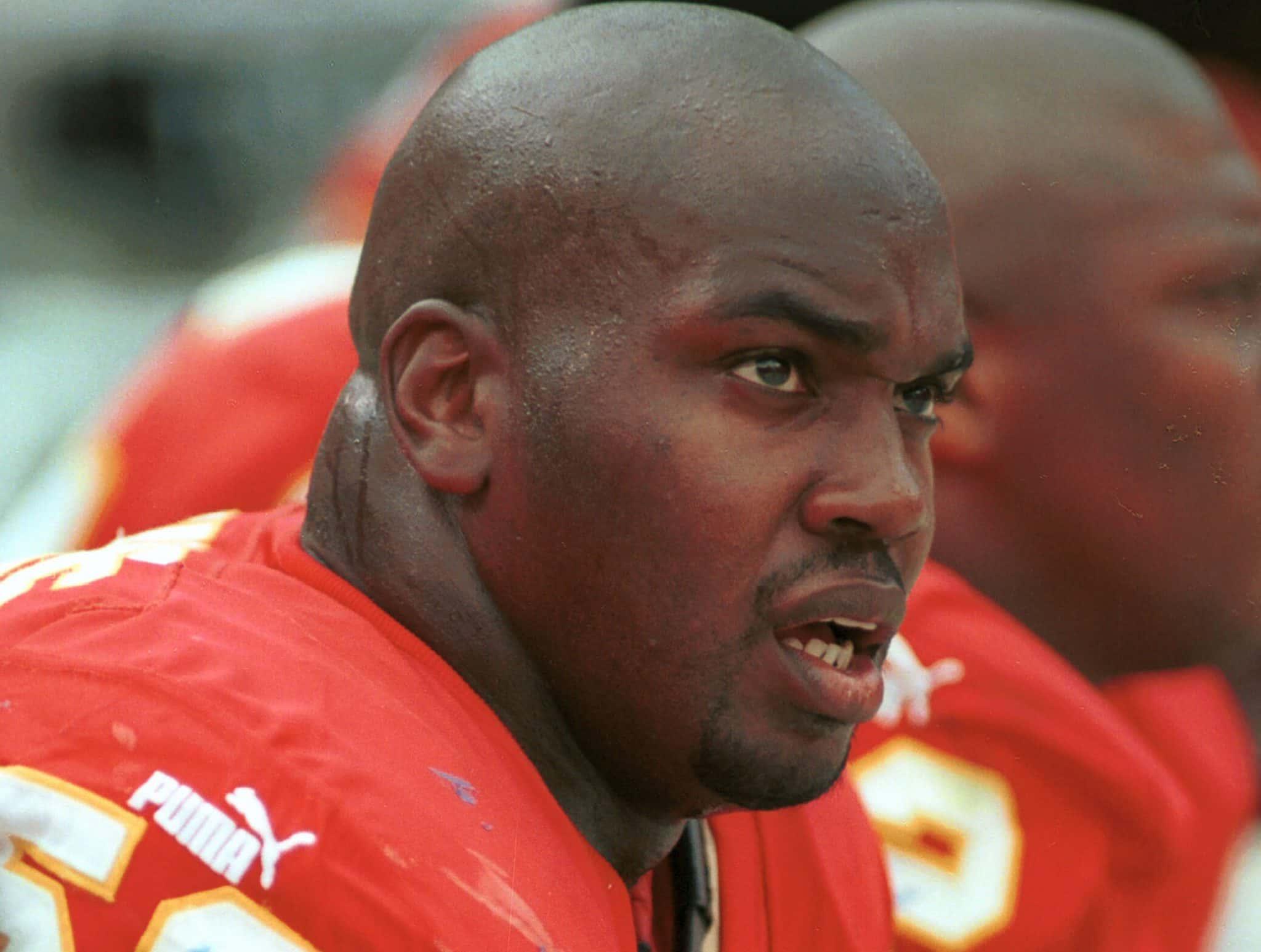 Derrick Thomas — Alabama (SEC) (1985-1988)