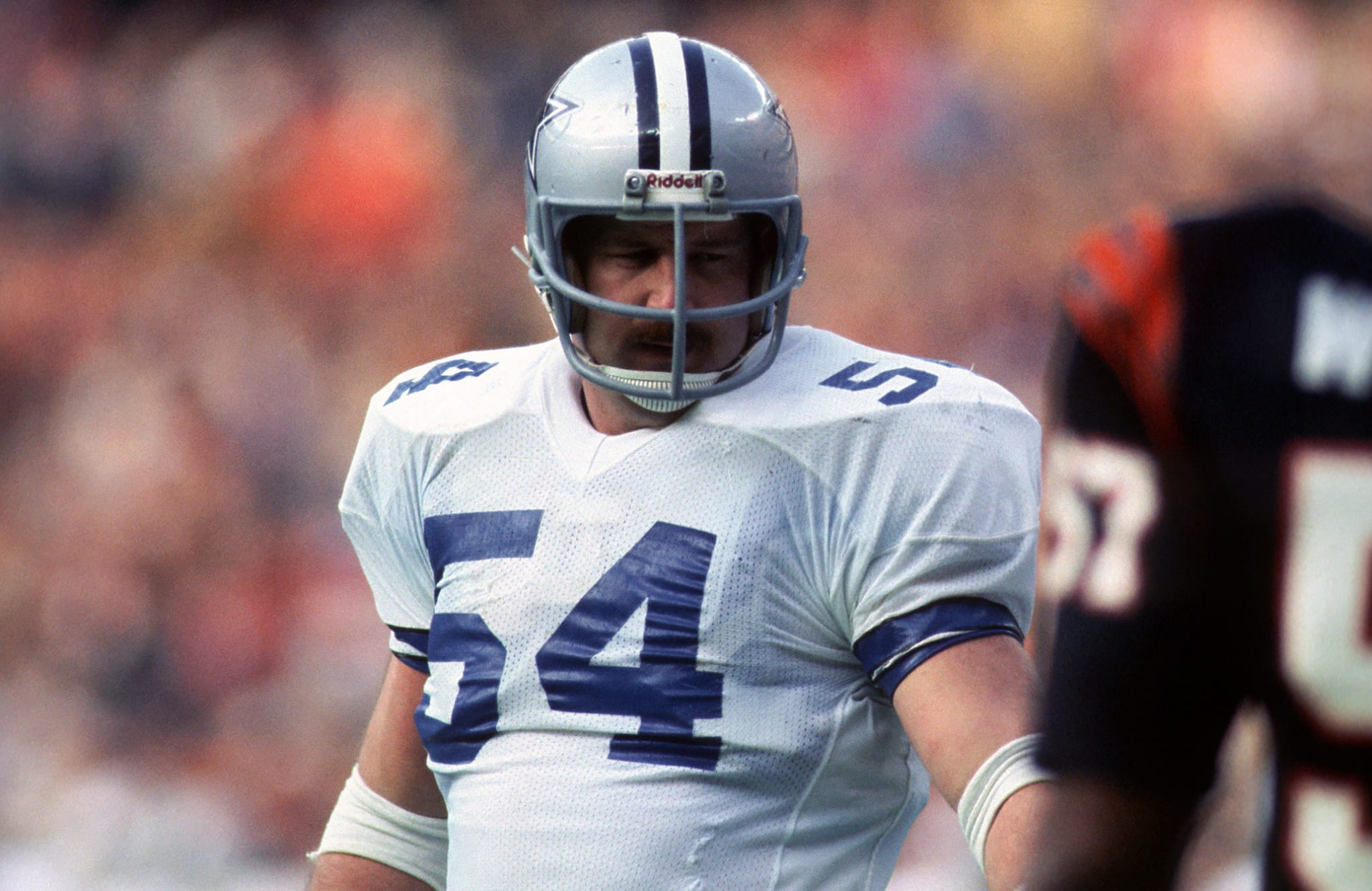 Randy White — Maryland (Big Ten) (1972-1974)