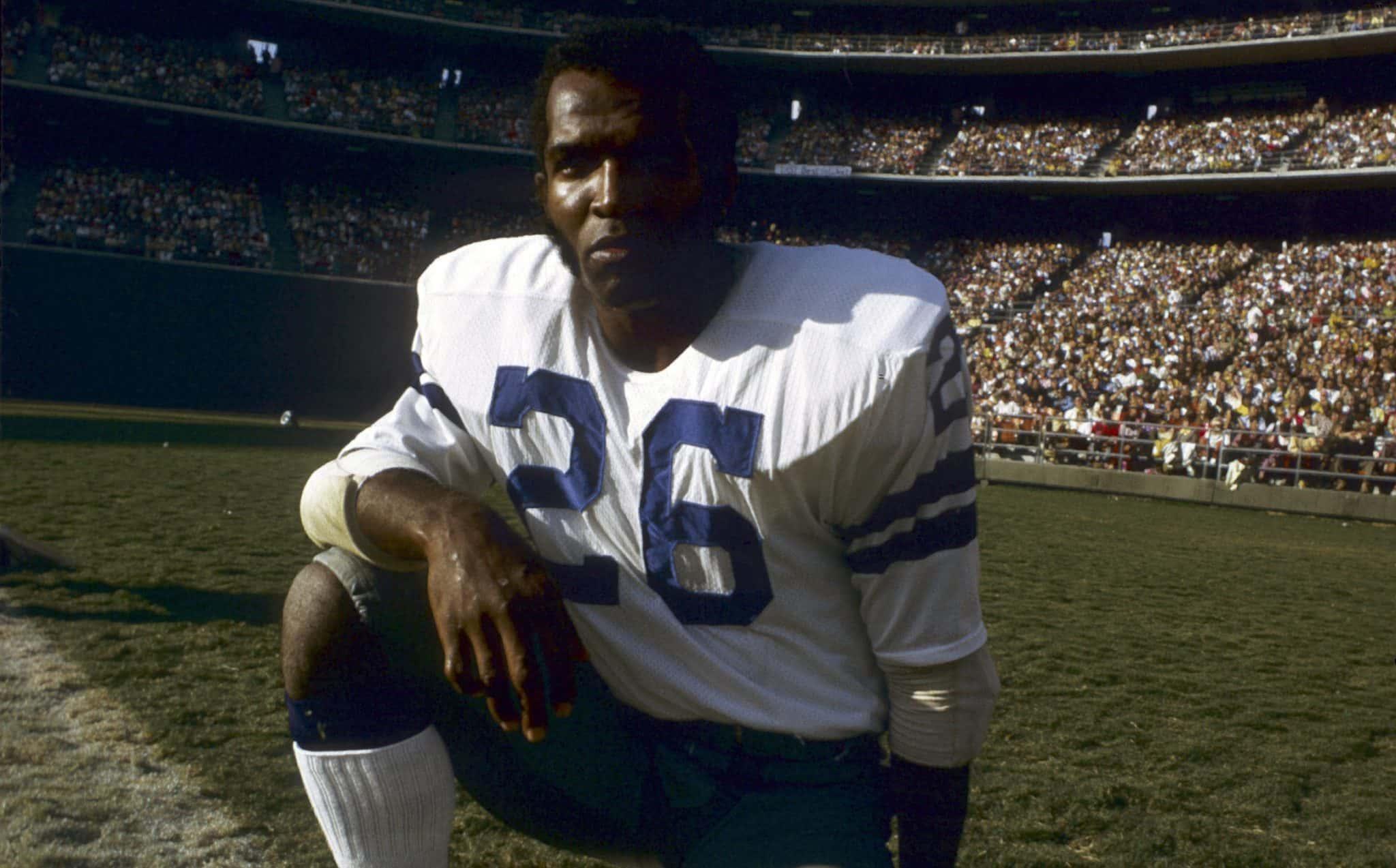 Herb Adderley — Michigan State (Big Ten) (1958-1960)