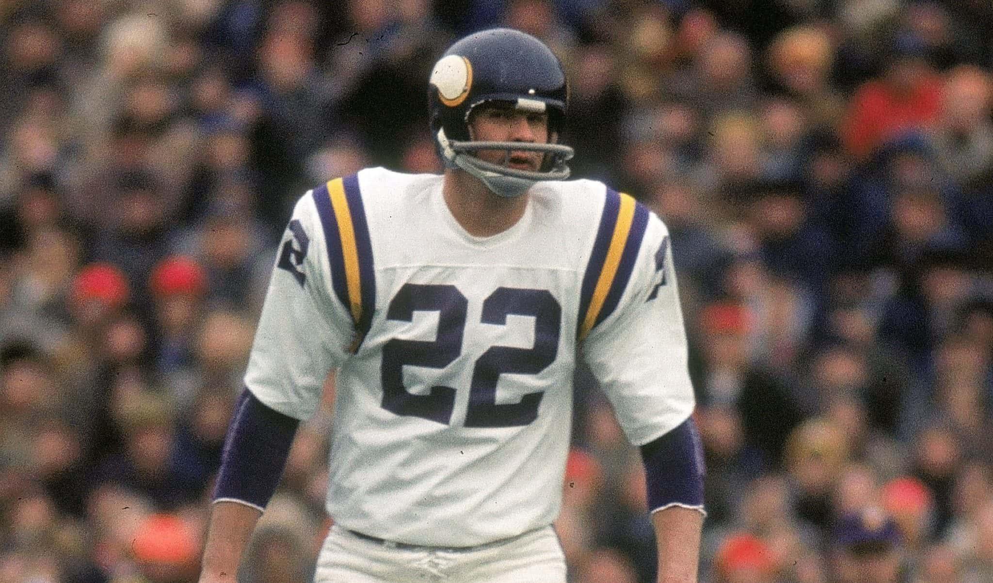 Paul Krause — Iowa (Big Ten) (1960-1963)