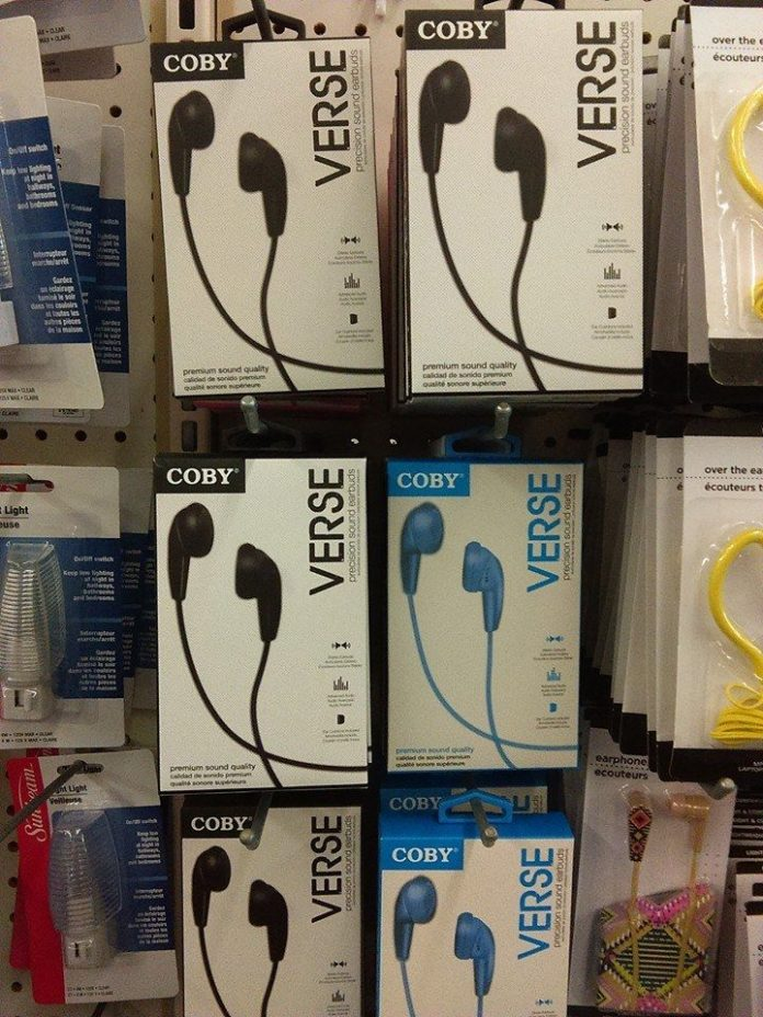 Earbuds, Headphones