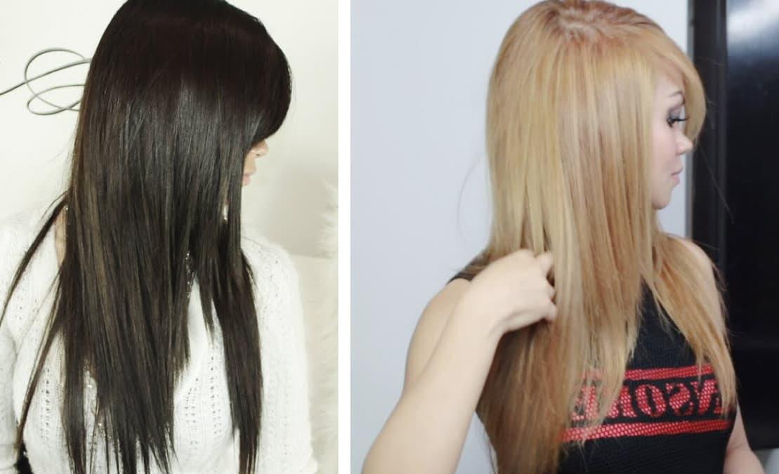 Lighten Hair