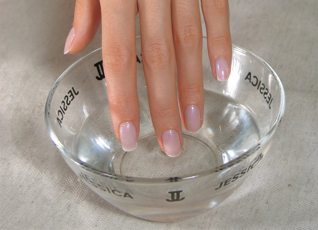 Remedy For Discolored Nails