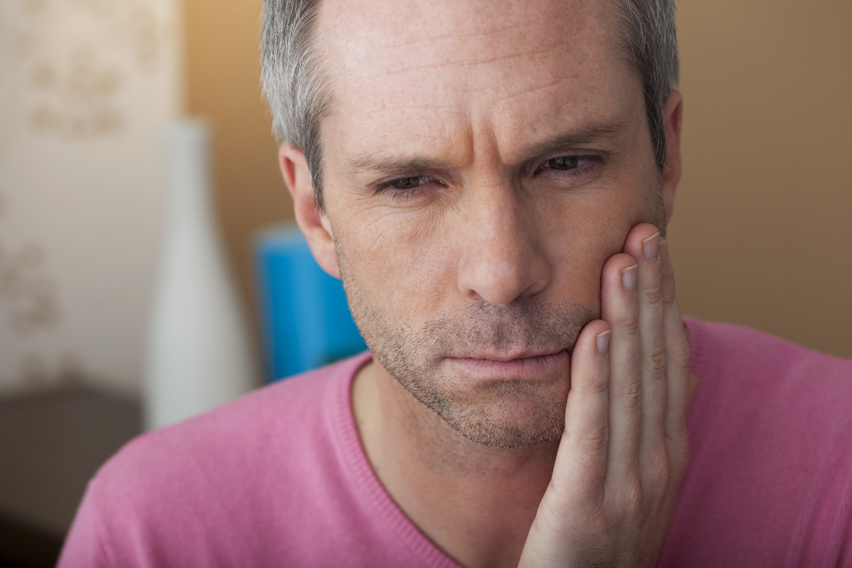 Alleviate Pain From A Canker Sore