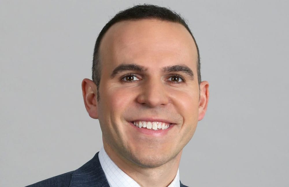 Ryan Ruocco