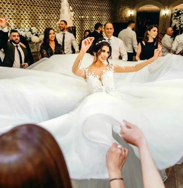 Weddings And Diamonds