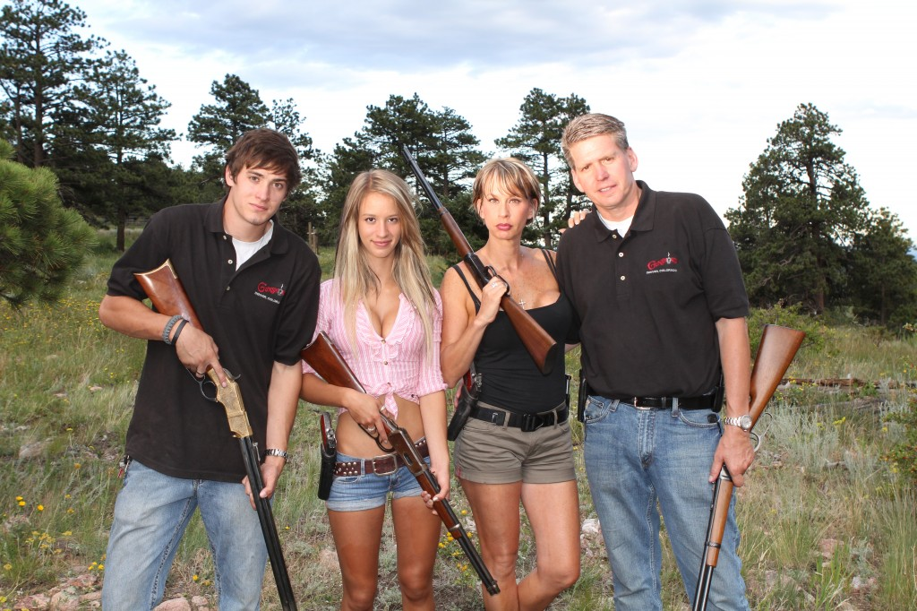 American Guns Got Cancelled After Controversies