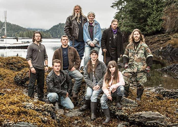Alaskan Bush People Were Guilty Of Fraud