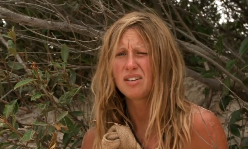 Naked And Afraid Contestant Claimed It Was Scripted