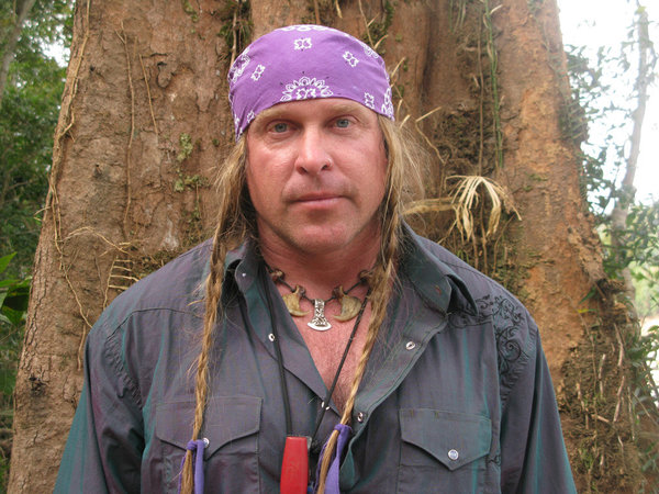 Cody Lundin Said His Dual Survival Co-Host Threatened Him
