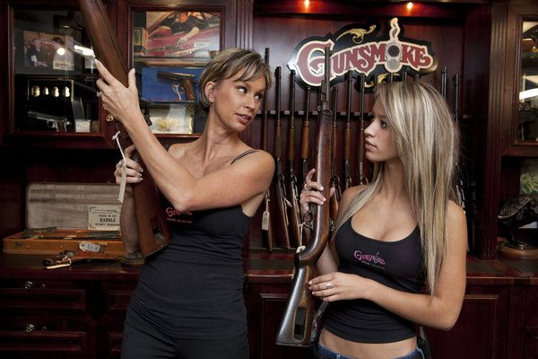 American Guns Had Criminals For Clients