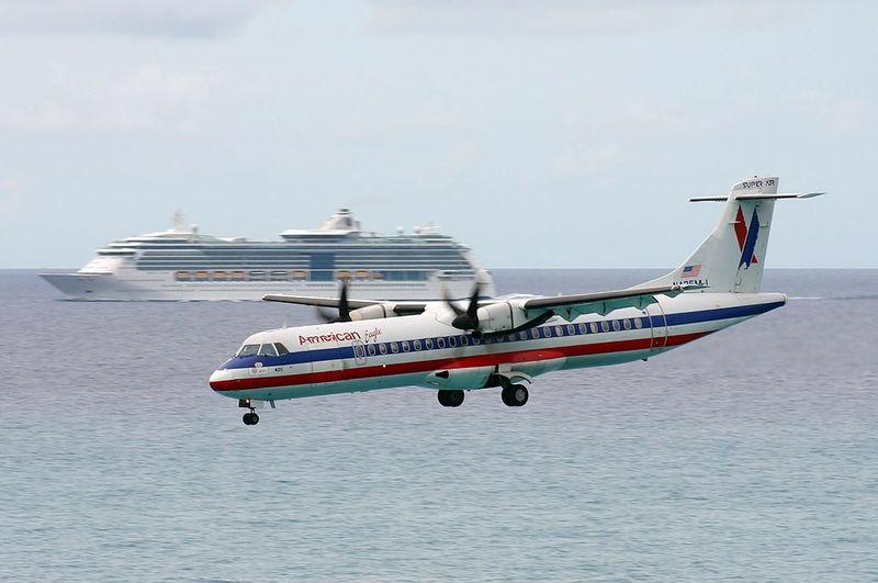 The ATR 72