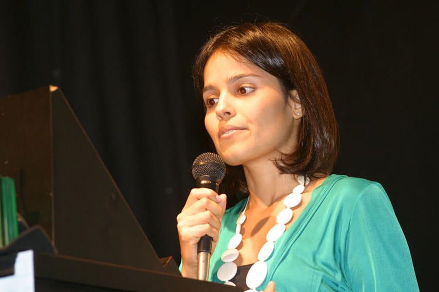 Ana Lucia de Mattos Barretto Villela