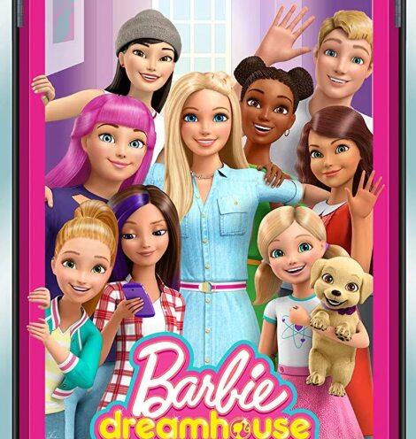 Barbie Dreamhouse Adventures: Go Team Roberts: Season 1 (2018-Present)