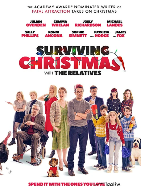 Christmas Survival (2018)