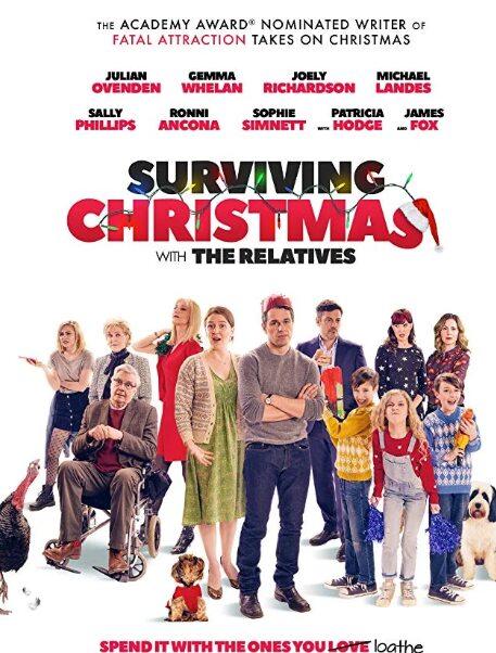 Christmas Survival (2018)