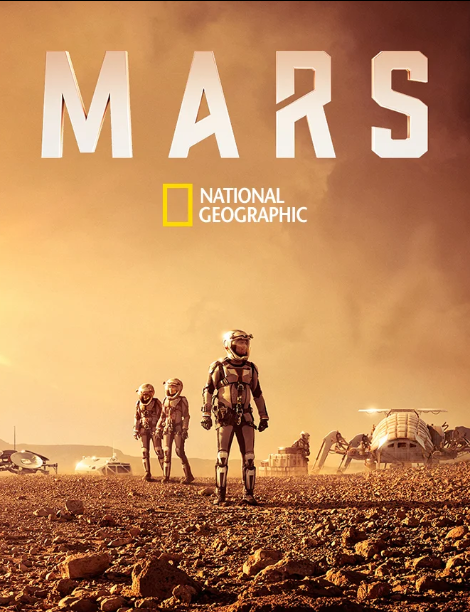 Mars: Season 2 (2018)