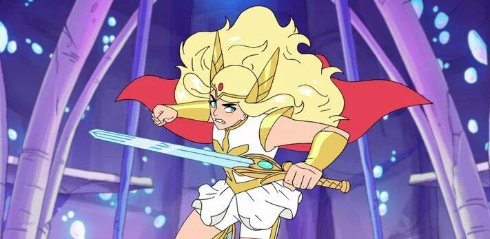 She-Ra And The Princesses Of Power: Season 4 (2019)