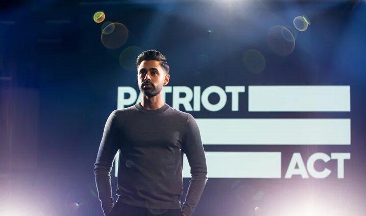 Patriot Act With Hasan Minhaj: Volume 5