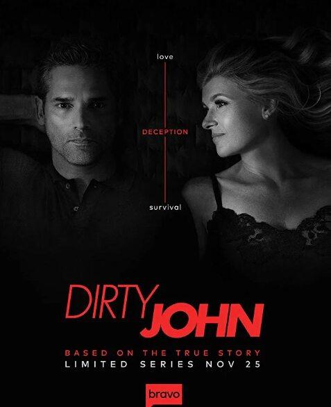 Dirty John: Season 1 (2018)