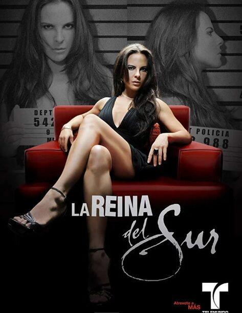 La Reina Del Sur: Season 2 (2011)