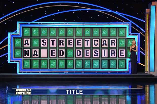 Wheel Of Fortune Has The Tendency To Repeat Itself