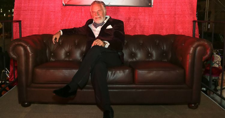 Jonathan Goldsmith – The 'Most Interesting Man In The World' Of Dos Equis
