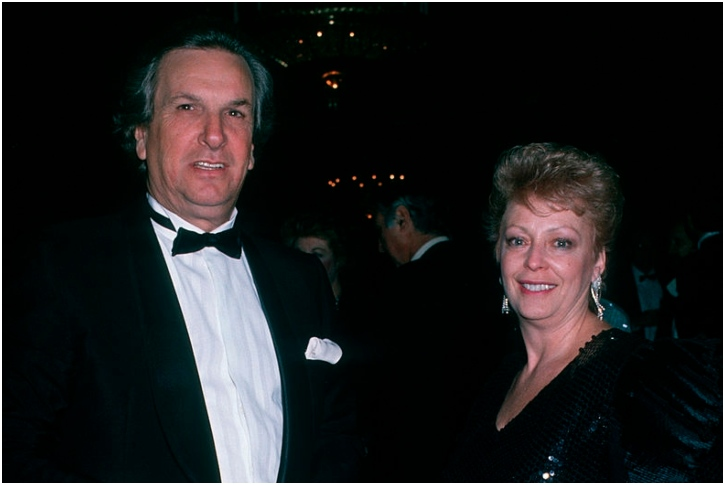 Danny Aiello And Sandy Cohen – 64 Years