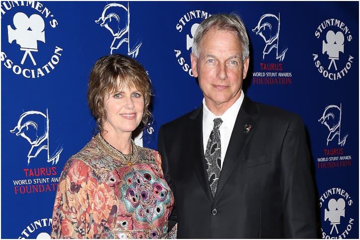 Mark Harmon And Pam Dawber – 32 Years