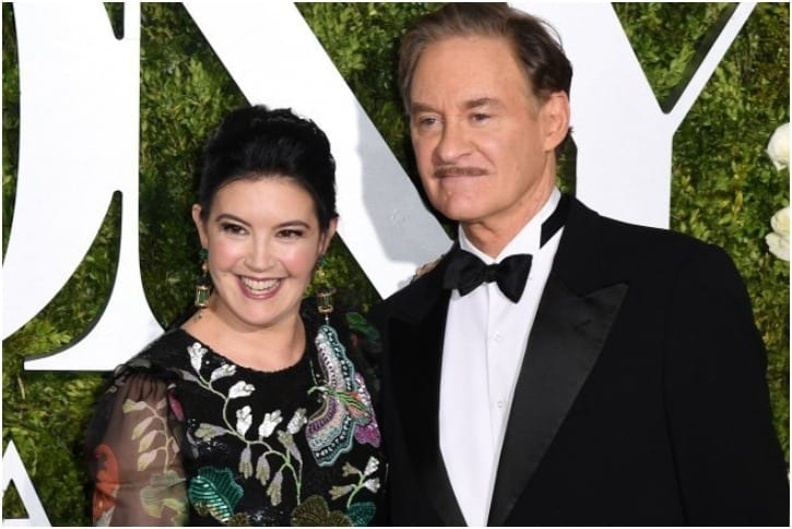 Phoebe Cates And Kevin Kline – 30 Years