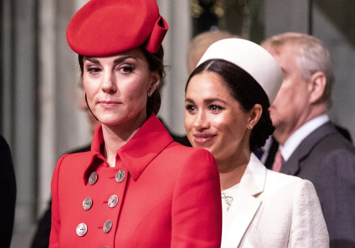 The Duchesses