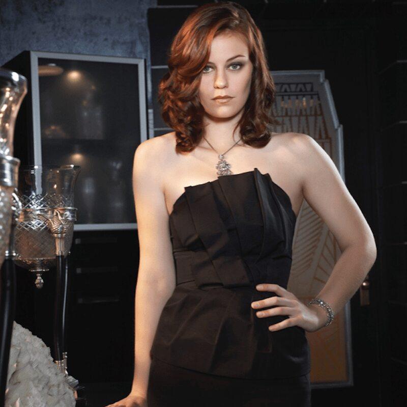 Cassidy Freeman