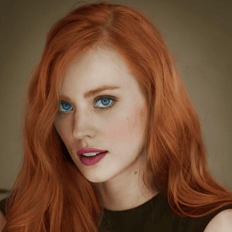 Debora Ann Woll