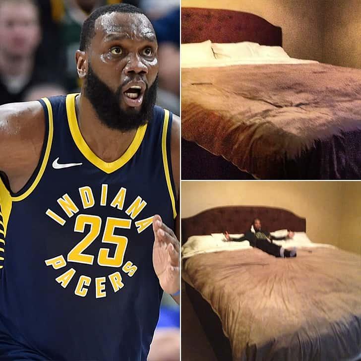 Al Jefferson – One Bed, $23K