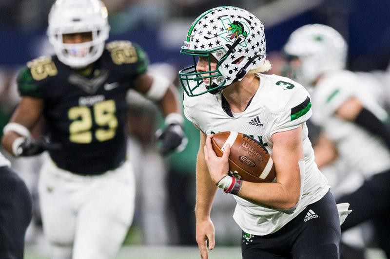 Texas — Southlake Carroll High School