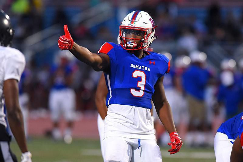 Maryland — DeMatha Catholic High School