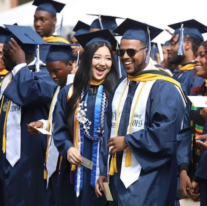 Saint Augustine's University – Raleigh, North Carolina (Return On Investment: -$77,700)
