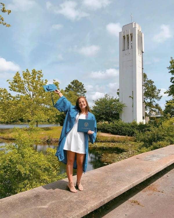 St. Andrew's University – Laurinburg, North Carolina (Return On Investment: -$98,800)
