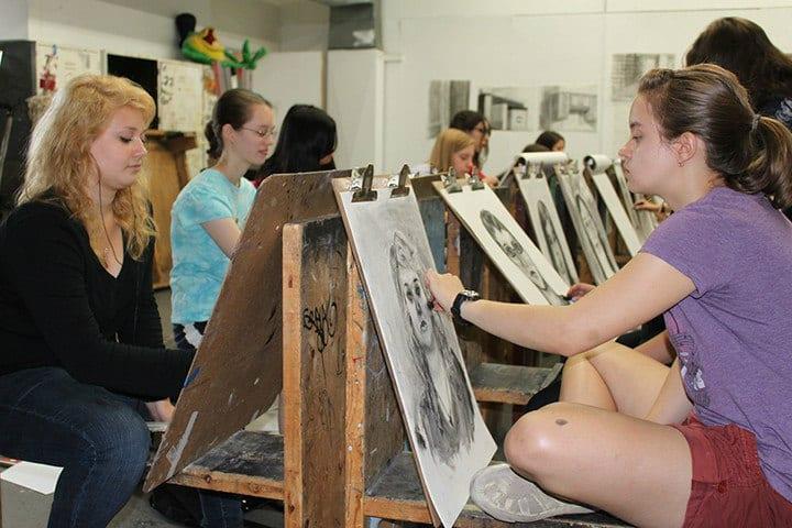 Montserrat College of Art – Beverly, Massachusetts (Return On Investment: -$107,400)
