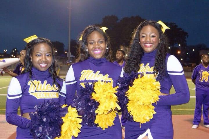 Miles College – Fairfield, Alabama (Return On Investment: -$164,600)