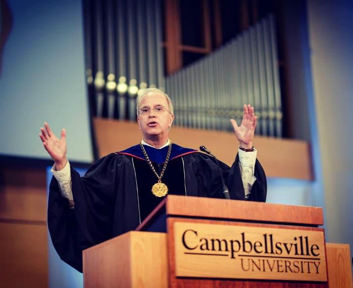 Campbellsville University – Campbellsville, Kentucky (Return On Investment: -$76,800)