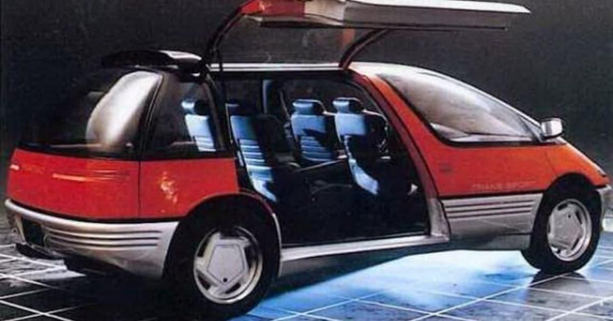 1986 Pontiac Trans Sport