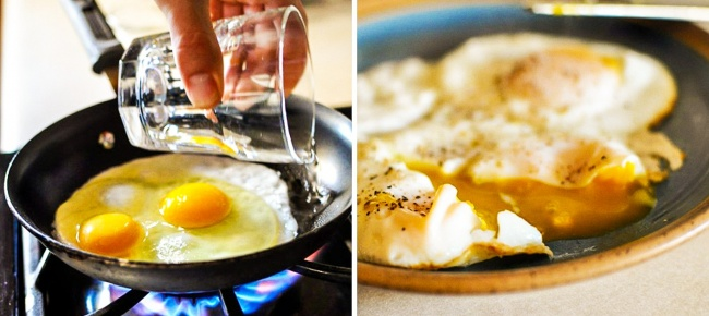 How To Cook The Perfect Eggs