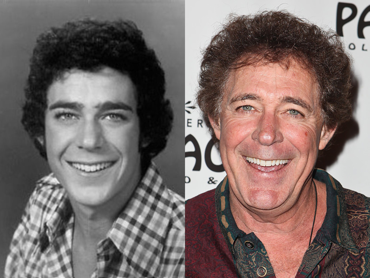 Barry Williams (Greg Brady)